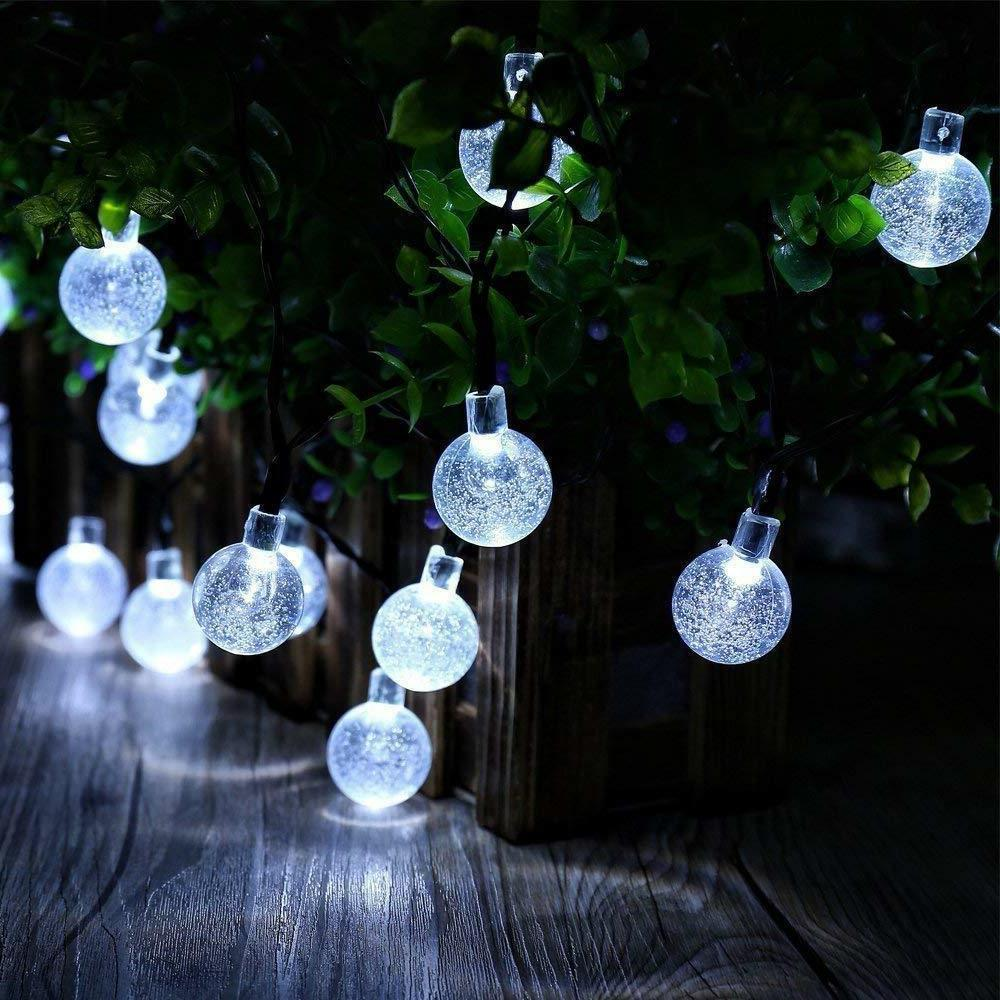 30 Lights Balls Party Fairy Lights
