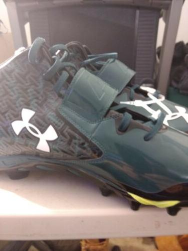 Under Armour Limited Edition Football Cleats 1275481-004