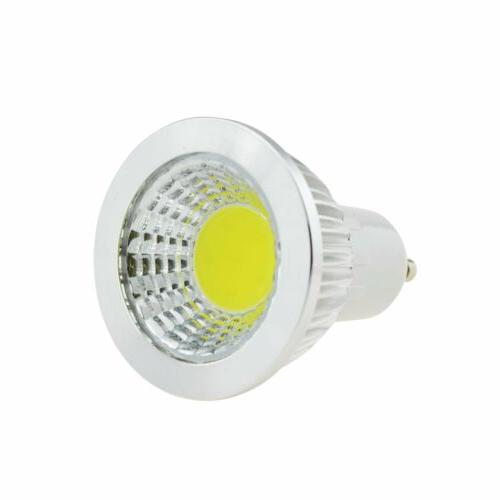 Ultra Bright MR16/GU10/E27/E14 Dimmable 6W/9W/12W Light Bulbs CREE