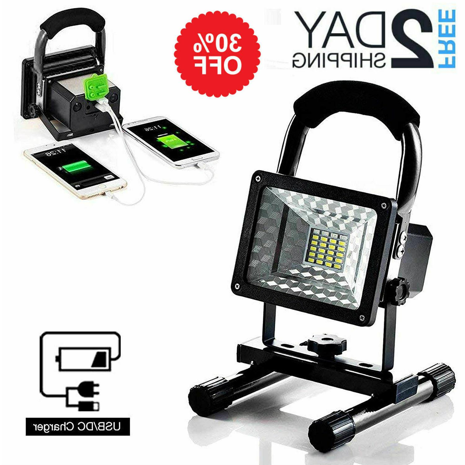vaincre spotlights work lights with upgrade magnet