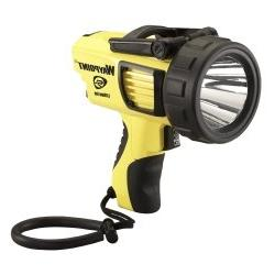 Streamlight  Waypoint Rechargeable Pistol Grip Spotlight wit