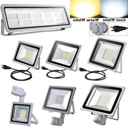 Led Flood Lights 100W 50W 30W 20W 10W Arena Garden SpotLight