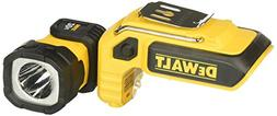 DeWalt 20V MAX LED Hand Held Worklight Bare Tool 160 Lumens