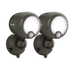 Mr. Beams MB360XT-BRN-02-00 Wireless Battery-Operated Outdoo