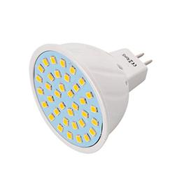 MXL MR16 36LED 3Watts LED 2835SMD 200-300Lm Warm White Cool