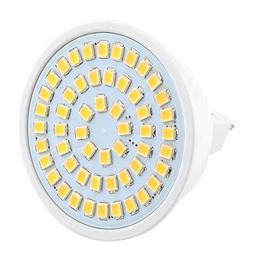 MXL MR16 54LED 5Watts 2835SMD 400-500Lm Warm White Cool Whit