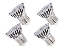 CTKcom 5W MR16 LED Bulb Spotlight Bulbs Dimmable- Halogen Li