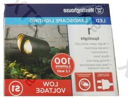 New Westinghouse Aluminum Low Voltage Landscape Spot Light B