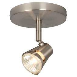 New Galaxy Lighting 755597BN Halogen Monopoint Directional S