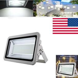 Outdoor Cool White 500W Led Flood Lights High Power Lanscape