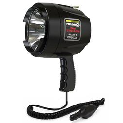 Brinkmann Qbeam Max Million III 3 Million Maxpower Spotlight