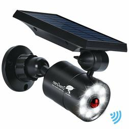 Solar Lights Outdoor Motion Sensor Security Garden Deck Pati