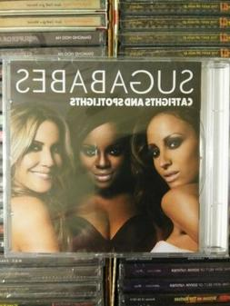 SUGABABES  / Catfights and Spotlights   CD 2008 New Sealed