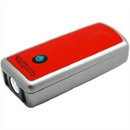 Spotlight Super Charger - Red