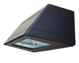 Ark Lighting Trapezoid Full Cut off Wall Pack Forward Throw