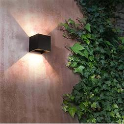 Wall Lamp,Cocal Modern 3W2 LED Wall Light Up Down Lamp Light