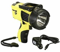 Streamlight Waypoint  Spotlight w/ 12V DC Power Cord, Yellow